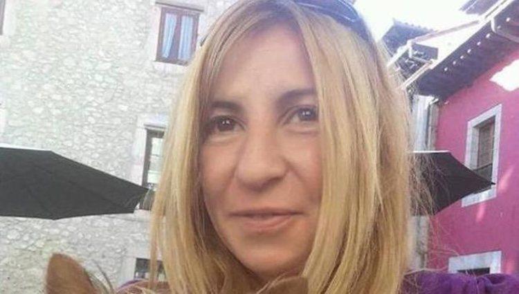 El cadáver de Paz Hernández fue hallado flotando en el embalse de Arbón por un piragüista