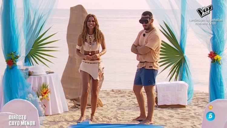 Alberto Isla antes de saber que está a punto de casarse con Isa | telecinco.es