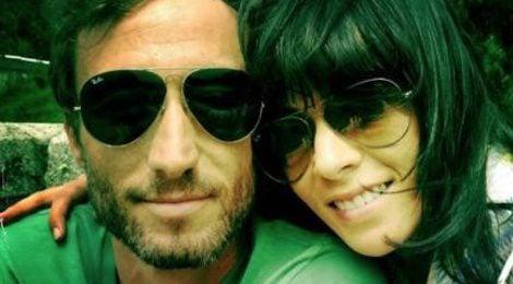 Pedro Castro y Raquel del Rosario