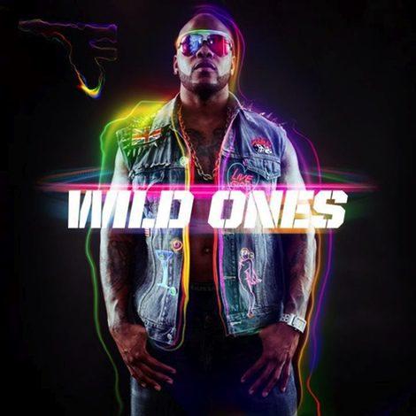 Flo Rida presenta su nuevo disco 'Wild Ones' en el que han colaborado Sia, LMFAO y Jennifer Lopez
