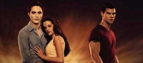 A pesar de los rumores, no habrá remake de la saga 'Crepúsculo'