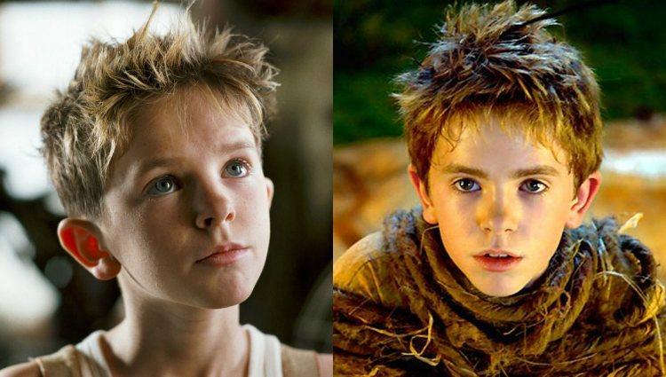 Freddie Highmore protagonizó 'Arthur y los minimoys' (2006) y 'Arthur y la venganza de Maltazard' (2009)