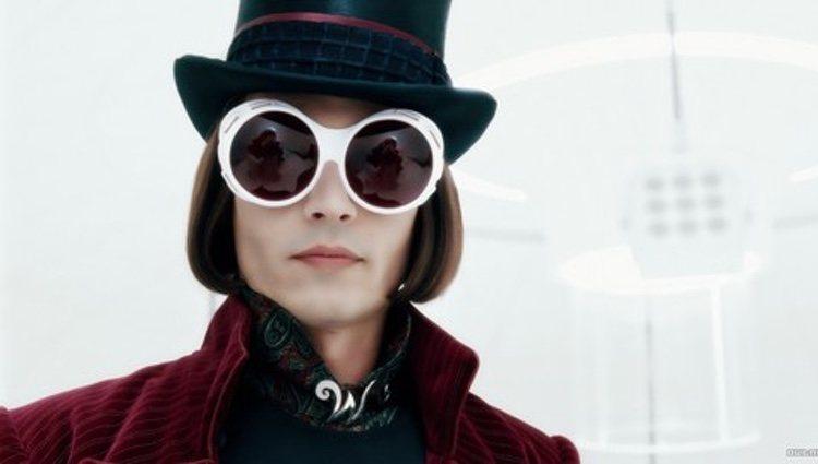 Dar vida a Willy Wonka no fue muy bien valorado
