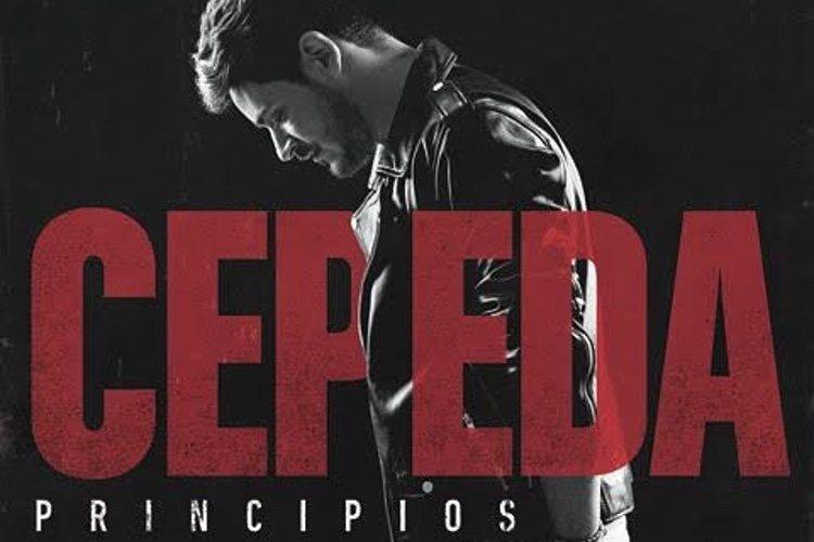 La portada del nuevo disco de Cepeda / Instagram
