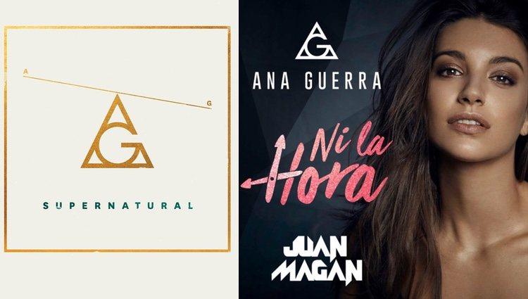 Comparación de los logos/ Fuente: Instagram