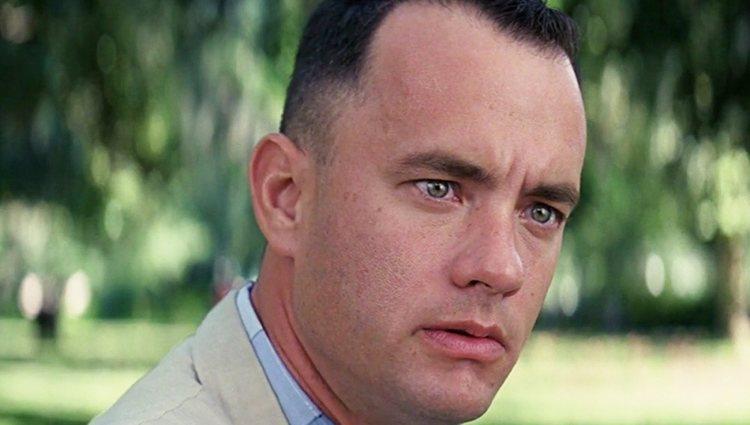 Hanks en 'Forrest Gump'