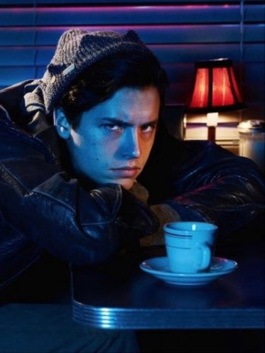 Jughead, personaje que Cole Sprouse interpreta en la serie 'Riverdale' | Fuente: Instagram Cole Sprouse