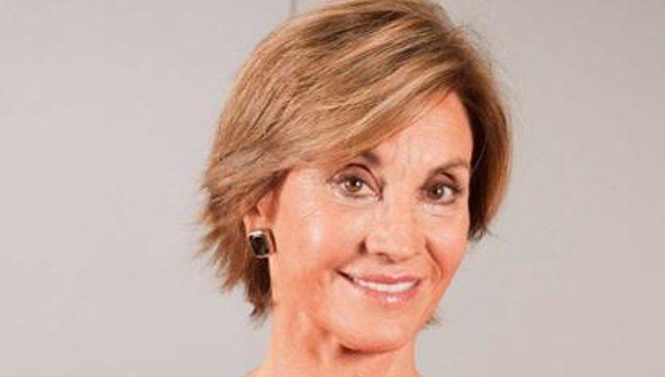 Helena Revoredo / Foto: Lista de la revista Forbes de las mujeres más ricas de España 2017