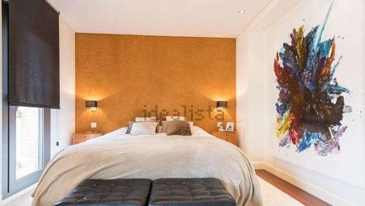 El dormitorio de Matamoros y Makoke / Idealista