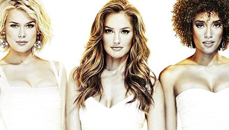 Serie television los angeles de charlie 2011
