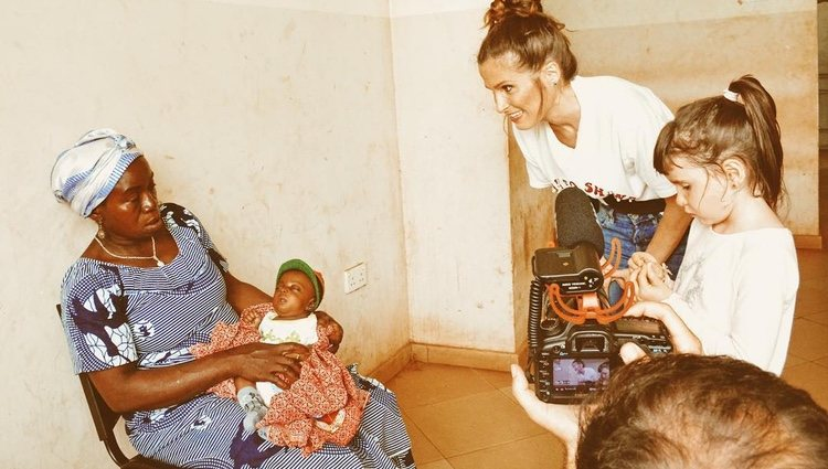 El lado más humanitario de Verdeliss/ Foto: Instagram