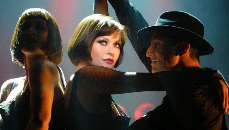Fotograma de la película 'Chicago'