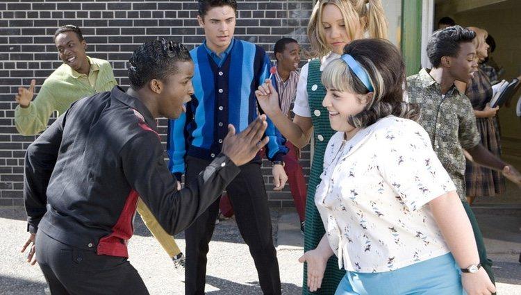 Fotograma de la película 'Hairspray'