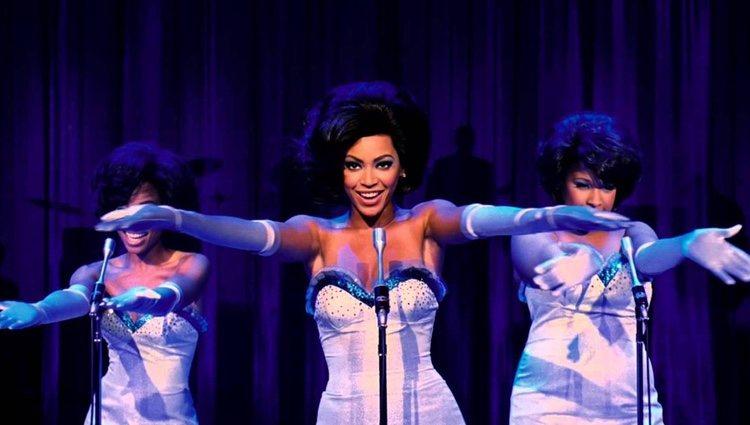 Fotograma de la película 'Dreamgirls'