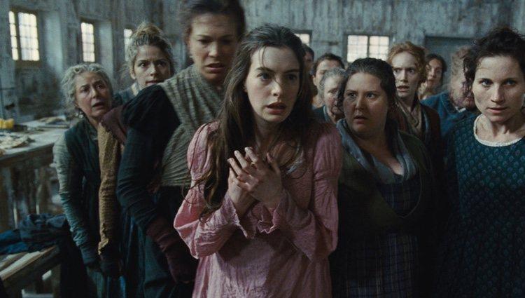 Fotograma de la película 'Los Miserables'