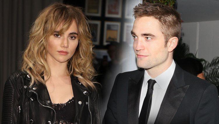 El romance entre Robert Pattinson y Suki Waterhouse duró apenas un mes