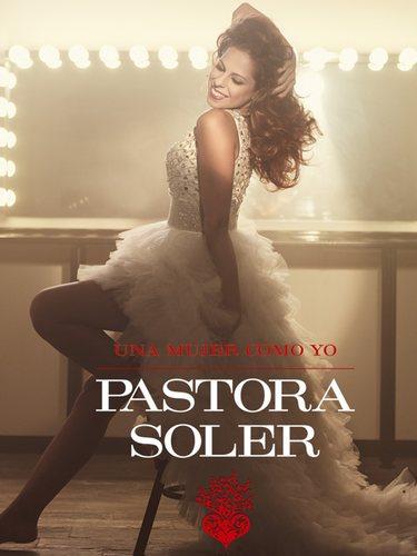 En 2011 Pastora Soler presentó 'Una mujer como yo', su noveno disco
