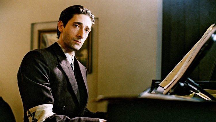 Fotograma de la película 'La pianista'