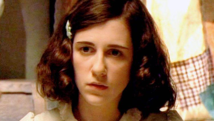 Fotograma de 'El diario de Ana Frank'