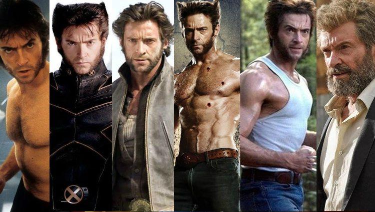 Hugh Jackman ha encarnado a Logan/Lobezno durante casi dos décadas en 'X-Men'