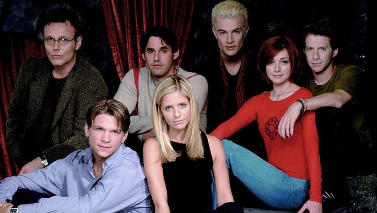 'Buffy, cazavampiros'