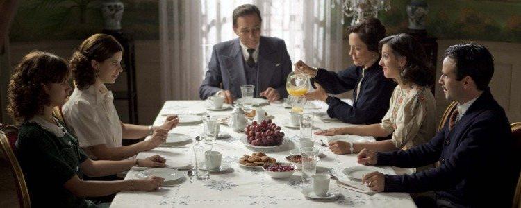 '14 de abril. La República' estrena su segunda temporada en La 1