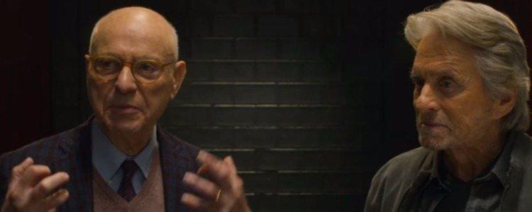 'El método Kominsky' llega a Netflix