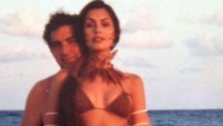 Jacqueline de la Vega con Cris Lozano / Instagram