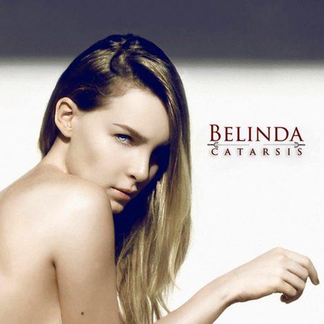 Pitbull, Don Omar y Juan Magán acompañarán a Belinda en su nuevo disco 'Catarsis'