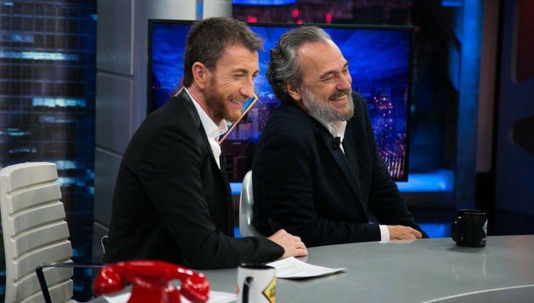 José Coronado ha contado cómo ha cambiado su vida/ Foto: Antena 3