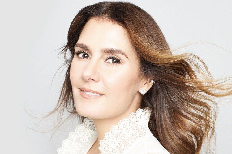 Alejandra Llamas ha escrito 'Libérate'
