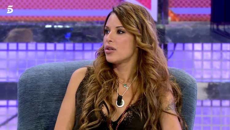 Techi cuenta cómo se enteró del embarazo / Telecinco.es