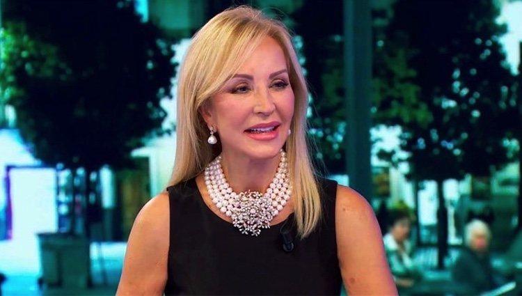 Carmen Lomana habla en 'Lo Siguiente' sobre su relación con Antonia Dell'Atte | Imagen: Rtve.es