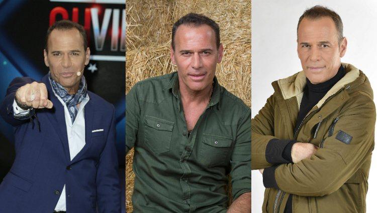 Carlos Lozano en 'GH VIP 4', 'Granjero busca esposa' y 'Sálvame Snow Week'