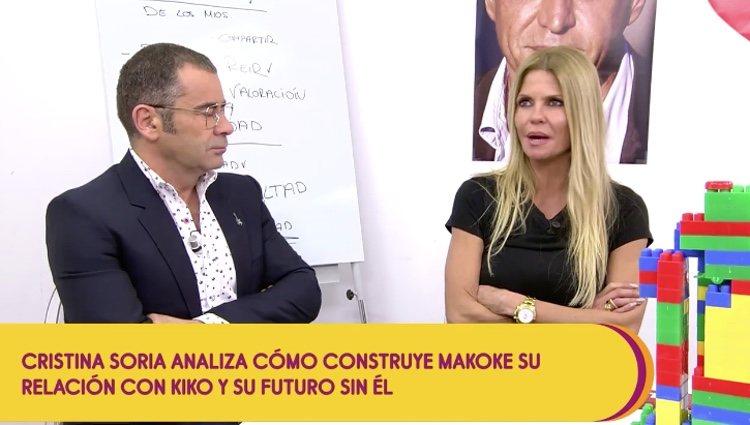 La que fuera mujer de Kiko Matamoros ha hablado sobre su ruptura - Telecinco.es