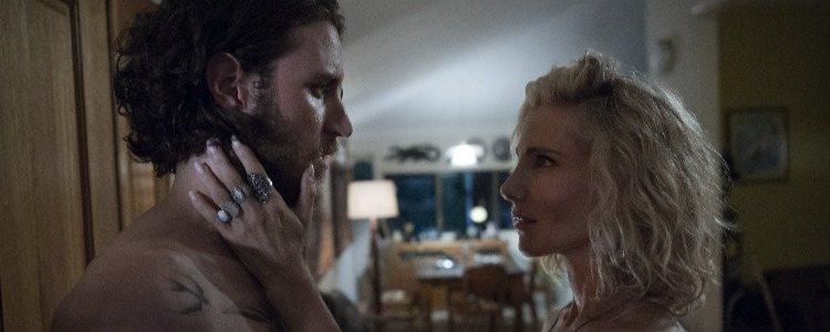 'La tierra de las mareas', en Netflix