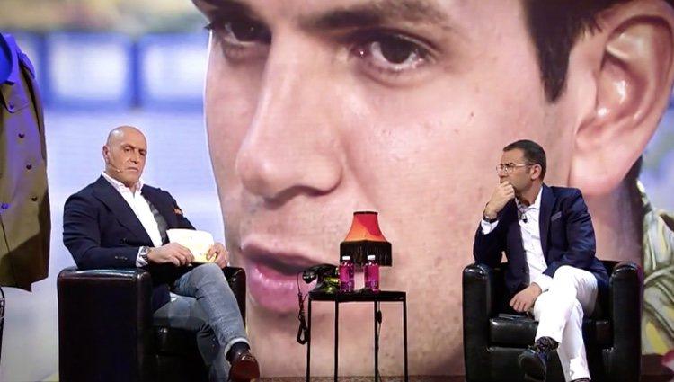 Kiko Matamoros se sincera en 'Sálvame' |Foto:Telecinco.es