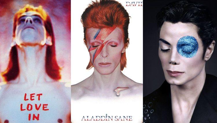 Nick Cave, David Bowie y Michael Jackson, tres de los referentes musicales de Alfred