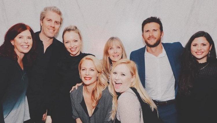 Hijos de Clint Eastwood| Foto: Instagram