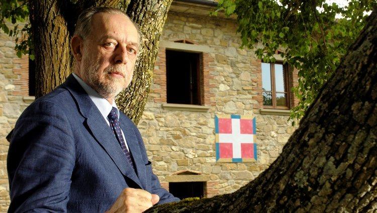 El Duque Amadeo de Aosta, pretendiente al Trono Italino | Foto: Casa Real de Saboya