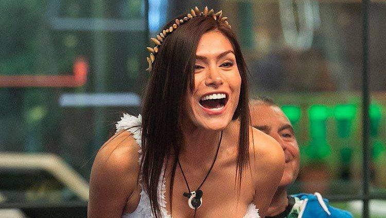 Miriam ha sido la principal protagonista de 'GH VIP 6' | Twitter @ghoficial