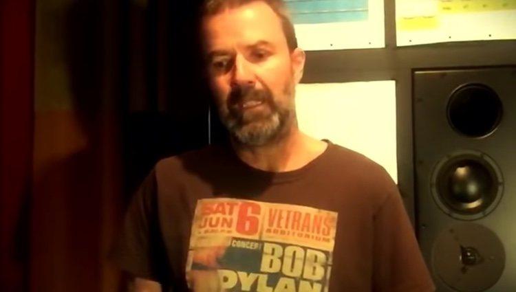 Pau Donés en su video de despedida| Foto: Youtube