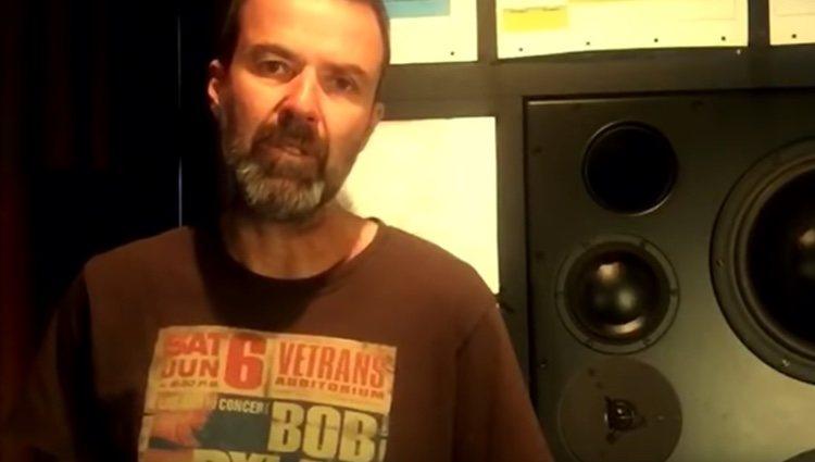 Pau Donés en su video de despedida de la música| Foto: Youtube