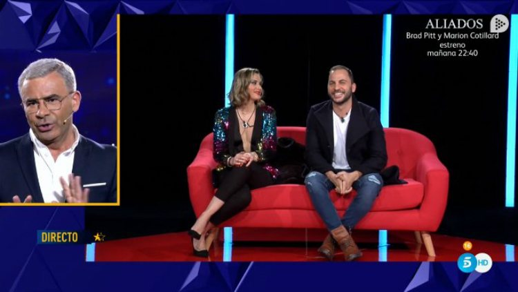 Antonio Tejado y Candela Acevedo cierran el casting de 'GH DÚO'   telecinco.es