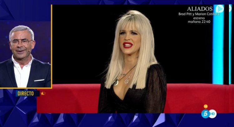 Ylenia reaparece en 'GH DÚO' con un cambio de imagen   telecinco.es