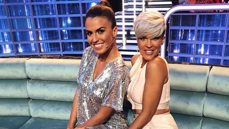 Ylenia y Sofía Suescun en 'GH VIP 6'| Foto: Instagram