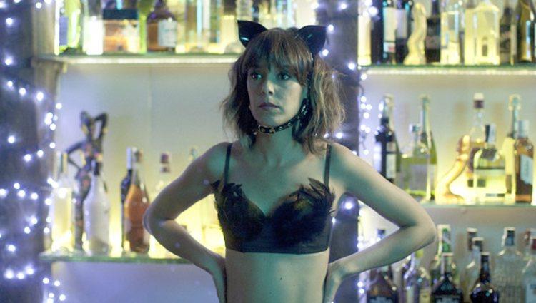 Belén Cuesta en 'Kiki, el amor se hace'