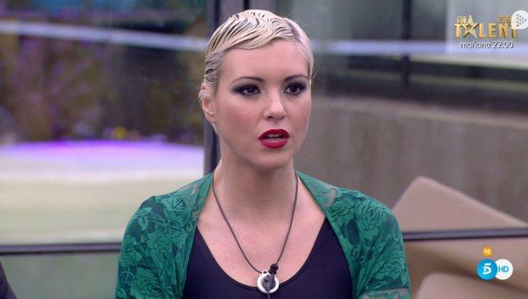 María Jesús Ruiz se queda en shock tras conocer la expulsión de Julio Ruz  telecinco.es