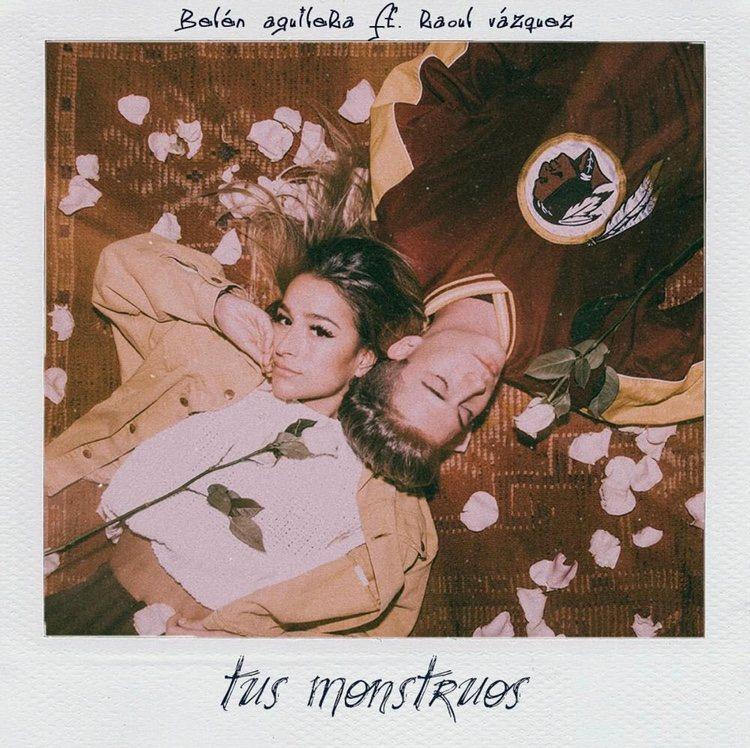Belén Aguilera y Raoul Vázquez, una amistad que se convirtió en canción