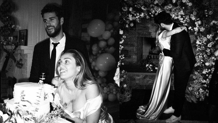 Las fotografías de la oda de los Hemsworth | Foto: Instagram